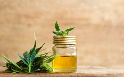 CBD vs THC: Why consumers are passing on the puff in favor of oils