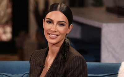 Kim Kardashian Uses CBD to Help Her Fall Asleep, Says She Wouldn't Take 'Xanax or Ambien Again'